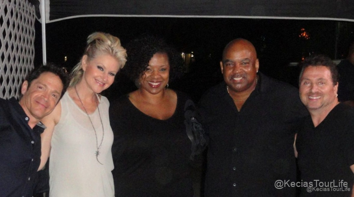 2014 - Dave Koz, Mindi Abair, Gerald Albright, Richard Elliot - Kettering OH