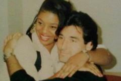 1993 - John Castellanos - Dayton OH