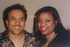 2004 - Howard Hewett - Gary IN