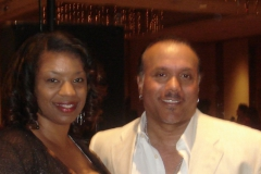 2006 - Howard Hewett - Cincinnati OH