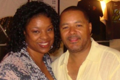 2010 - Najee - Indianapolis IN