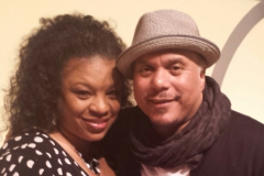 2014 - Howard Hewett - Anaheim CA