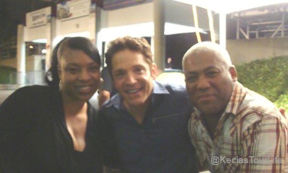2010 - Dave Koz and Jonathan Butler - Kettering OH