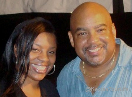 2010 - Gerald Albright - Kettering OH