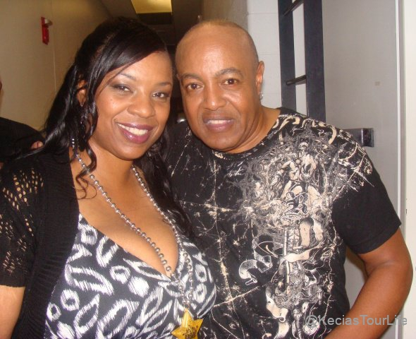 2010 - Peabo Bryson - Kettering OH