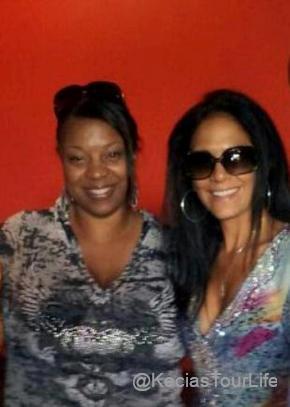 2012 - Sheila E - Detroit MI