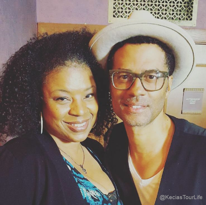 2017 - Eric Benet - Indianapolis IN