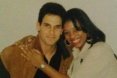 1993 - Don Diamont - Dayton OH