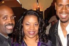 2008 - Ascendant - Detroit MI