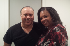 2013 - Howard Hewett - Detroit MI