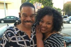 2014 - Larry Flash Jenkins - Los Angeles CA