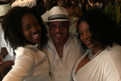 2015 - Erika Alexander, Howard Hewett - Los Angeles