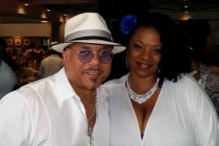 2015 - Howard Hewett - Los Angeles CA