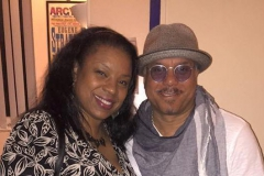 2015 - Howard Hewett - Wolverhampton UK