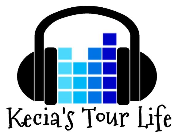 Kecia's Tour Life