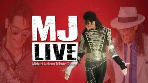 Nov 16 2018 – MJ LIVE flyer